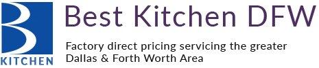 Best Kitchen DFW Logo