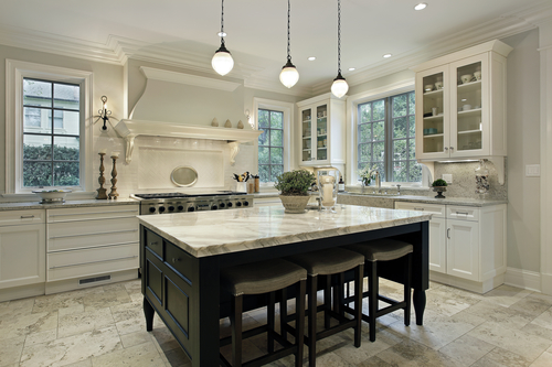Marble-Countertops-Kitchen
