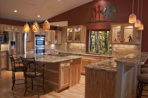 Quartzite-Countertops-Kitchen
